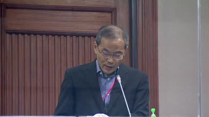 Dennis Tan on Small Motorised Vehicles (Safety) Bill and Active Mobility (Amendment No. 2) Bill
