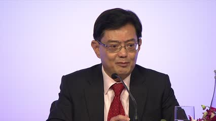 Singapore's success made possible by trust between capable leaders, united people: Heng Swee Keat | Video