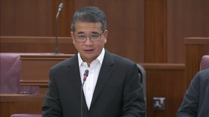Committee of Supply 2020 Debate, Day 1: Edwin Tong responds to suggestions, comments from MPs