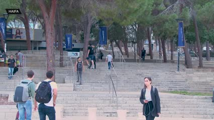 The Singapore students looking to learn about start-ups, tech in Israel | Video