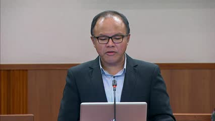 Committee of Supply 2019 debate, Day 7: Muhamad Faisal Abdul Manap on issues hampering Singapore football