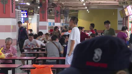 Explore all your favourite hawker stalls through Google Street View by 2020 | Video