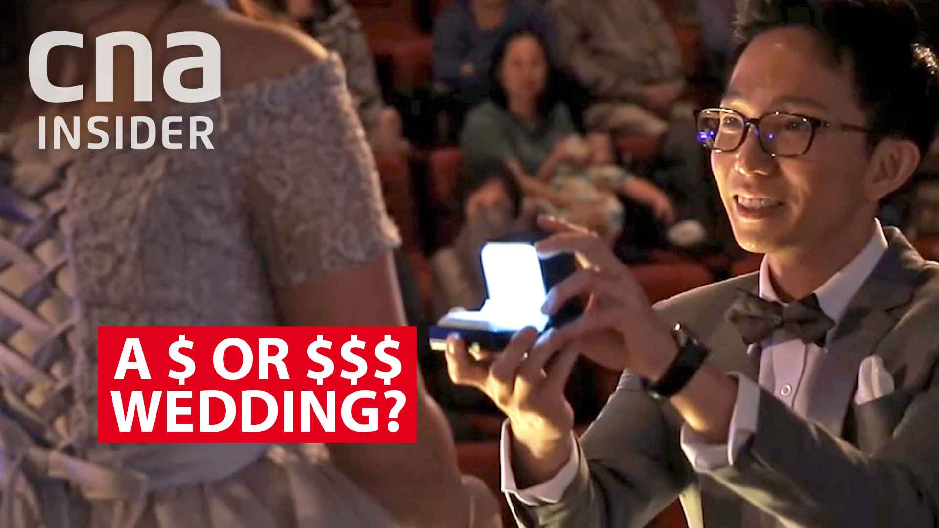 Lavish vs budget wedding: are you spending too much?