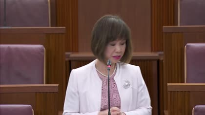 Amy Khor on Smoking (Prohibition in Certain Places) (Amendment) Bill