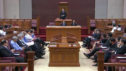 Committee of Supply 2019 debate, Day 7: Tan Chuan-Jin rounds up Budget, Committee of Supply debates