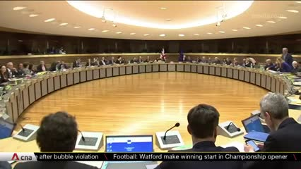 UK-EU trade talks in stalemate as Brexit transition deadline looms | Video