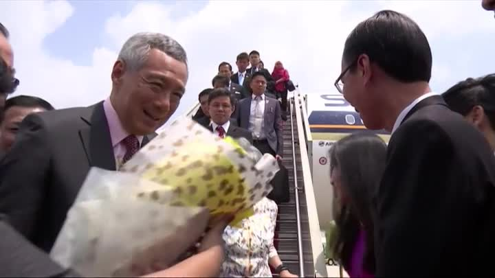 PM Lee hails Singapore's strong business ties with Ho Chi Minh City