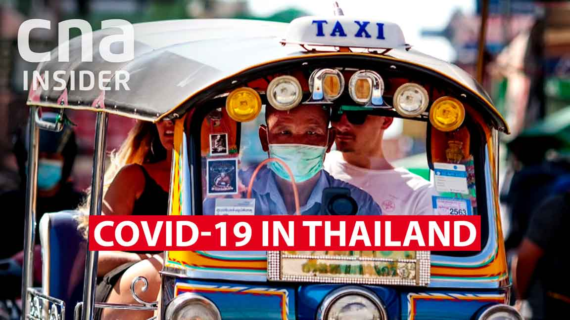 Is Thailand managing the COVID-19 pandemic?