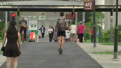 New e-scooter regulations: Retailers to get rid of non-compliant PMDs | Video
