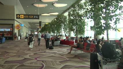 Will Jewel's shine be muted by competition, non-transit flights? | Video