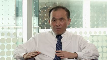 Manufacturing 'critical' for Singapore: A*STAR chairman Lim Chuan Poh
