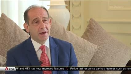 NDP 2020: Hotels near Marina Bay report strong demand | Video