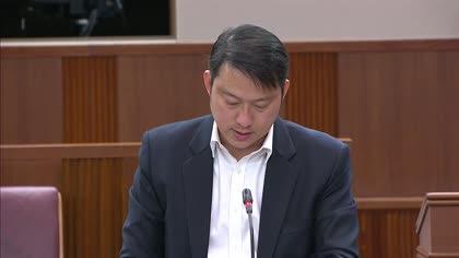 Lam Pin Min on cosmetic surgery among minors