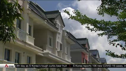 August private home sales hit 11-month high as property market sees pent-up demand | Video