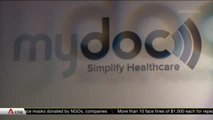 Telemedicine platforms see surge amid COVID-19 pandemic | Video