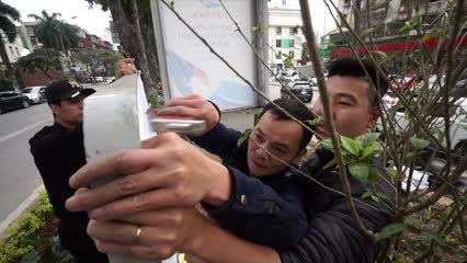 Vietnam gears up for second Trump-Kim summit   Video