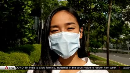 Demand for masks spikes as authorities introduce tighter measures | Video