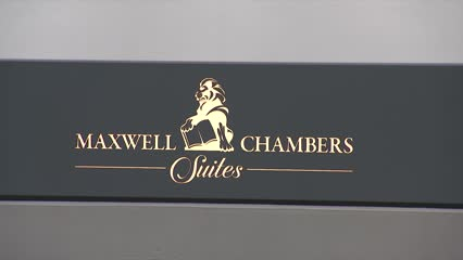 Singapore expands dispute resolution offerings with Maxwell Chambers Suites | Video
