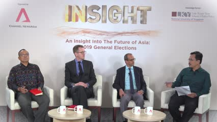 Populism and Its Impact on Asia