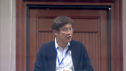 Gan Thiam Poh on Small Motorised Vehicles (Safety) Bill and Active Mobility (Amendment No.2) Bill