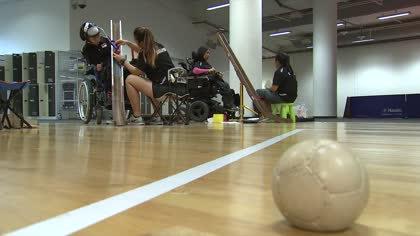 Asian Para Games 2018: Volunteers share athletes' dreams | Video