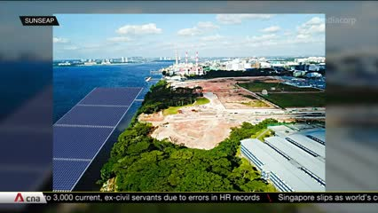 Increased demand for solar energy as COVID-19 pandemic prompts interest in renewables | Video