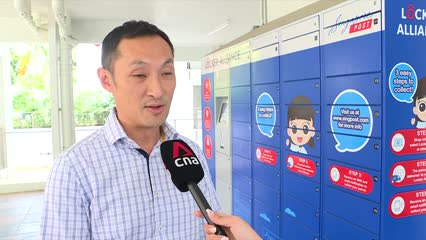 Nationwide network of 1,000 parcel locker stations to roll out from late 2020 | Video