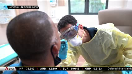 Primary care doctors remain confident, well-prepared in fight against COVID-19 | Video