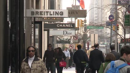 US retailers hope industry remains resilient amid headwinds | Video