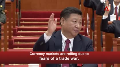Trade War - Disputes And Disruptions