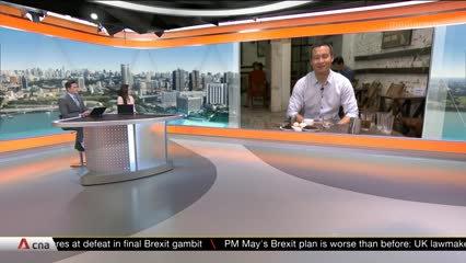 CNA+: Correspondent Tung Ngo