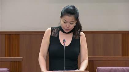 Cheng Li Hui on Land Transport (Enforcement Measures) Bill