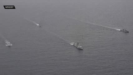 Singapore, India agree to yearly maritime exercise with Thailand | Video