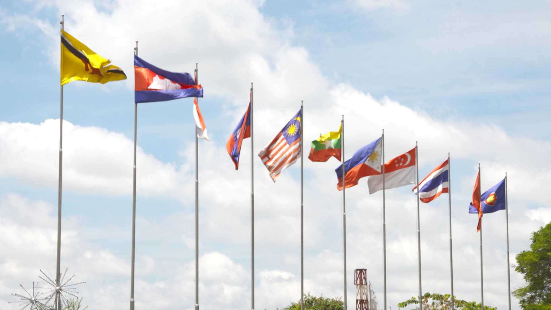 Ep 3: Building The ASEAN Community (The Second Major Milestone)