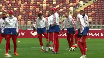 Russia ready to host World Cup: FIFA