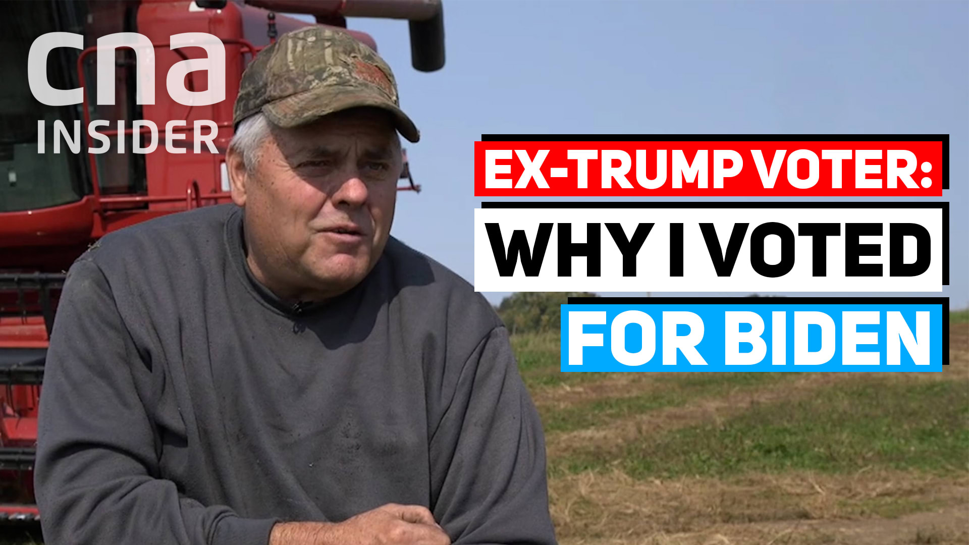 Pennsylvania 2020 election: Why this ex-Trump voter backs Biden