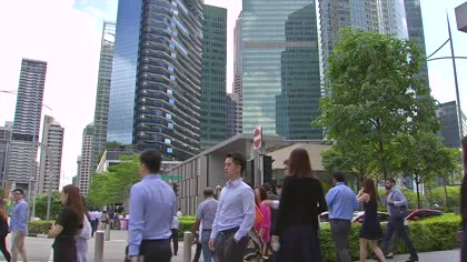 Singapore's stock market outlook for 2019 | Video