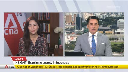 CNA+: Insight explores COVID-19's impact on poverty In Indonesia