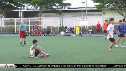 Thailand's suspended football league to resume play in September | Video