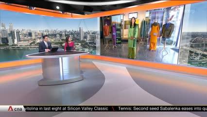 Correspondent Report: Malaysia Correspondent Melissa Goh On Baju Kurung