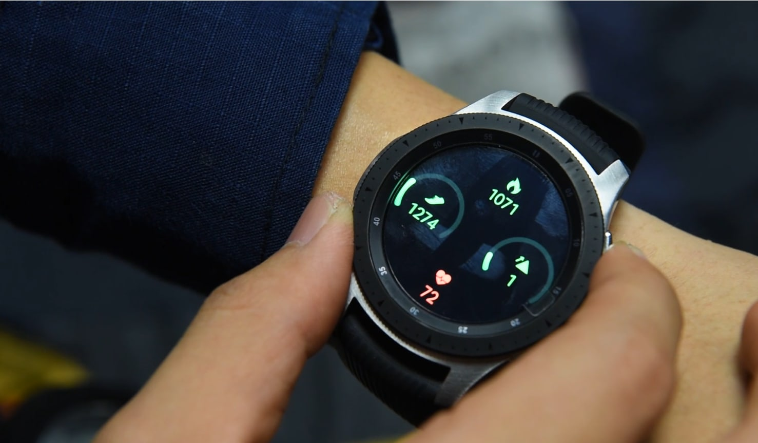SCDF rolls out smart watch for emergency responders | Video
