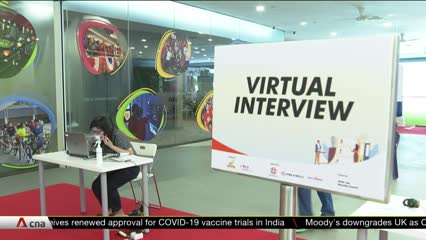 More than 1,000 jobs available at career fair held by Northeast CDC | Video