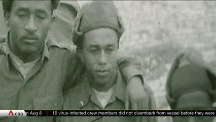 Ethiopian Korean War veterans mark 70 years since conflict | Video