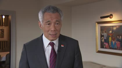PM Lee will lead PAP in next election, but 4G leaders will be 'in the thick of things' | Video
