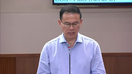 Committee of Supply 2020 Debate, Day 1: Teo Ho Pin on Smart Town technologies
