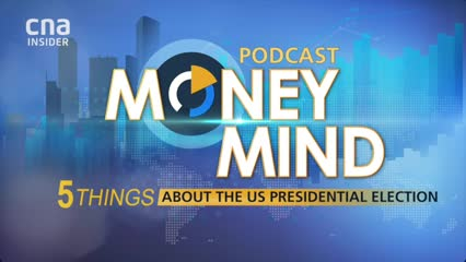 Podcast: 5 Things About the US Presidential Election