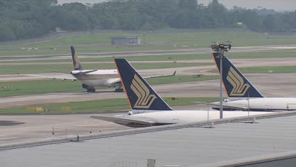 SilkAir hurt by grounding of 737 MAX planes even as SIA Group posts higher profit | Video