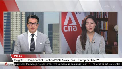 CNA+: Insight takes a deep dive into the US Election race and its impact on Asia