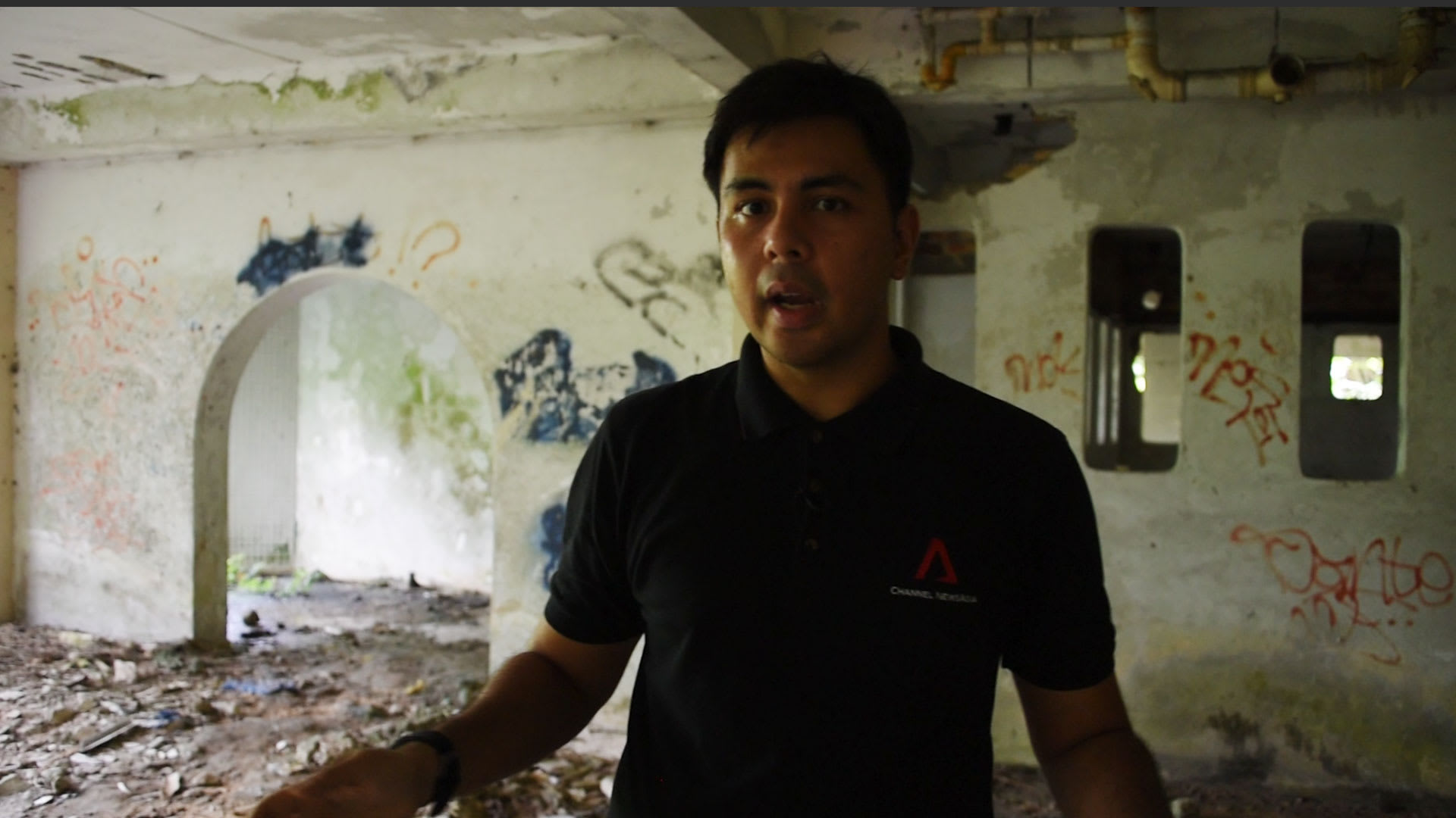 The KL Highland Towers disaster 25 years on: Revisiting the abandoned blocks   Video