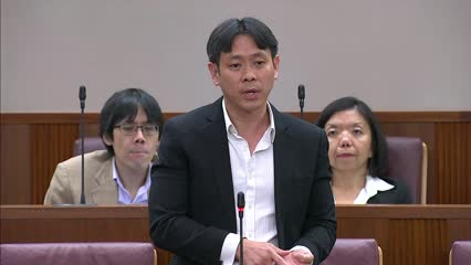 Committee of Supply 2020 Debate, Day 1: Lawrence Wong responds to clarifications sought by MPs